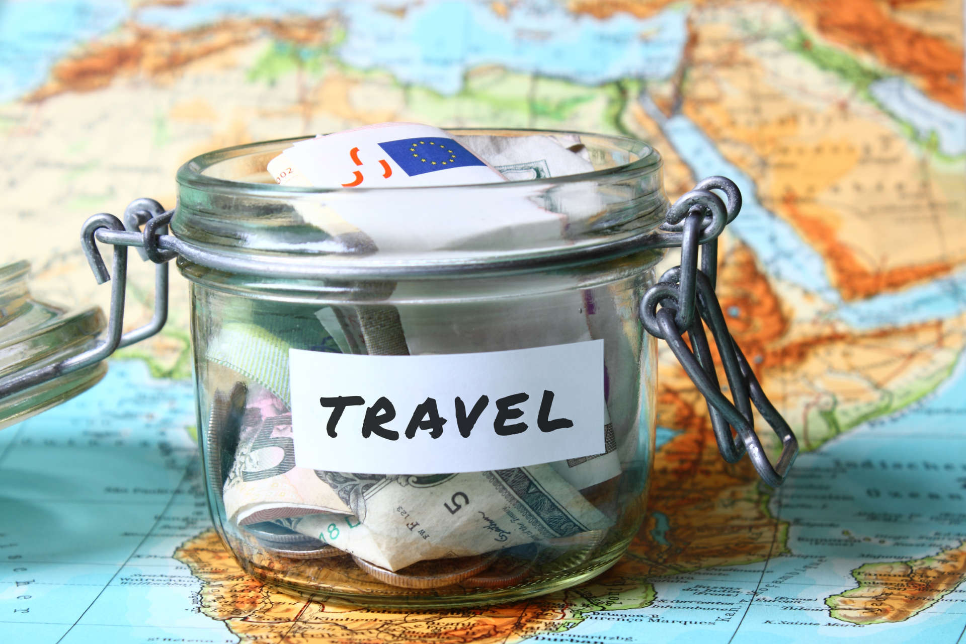Budget travel 101 the world for cheap affordable comfort for Travel the world for cheap