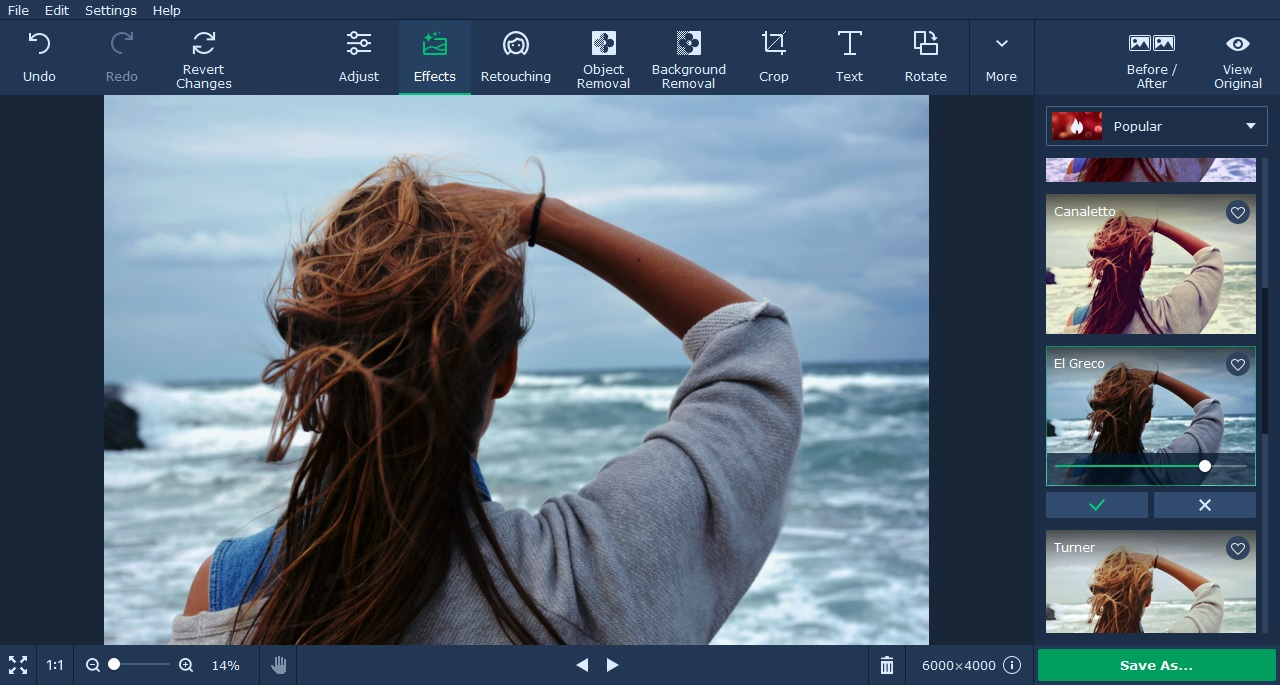 Image result for Movavi Photo Editor Review: Easily Fix and Transform Photos