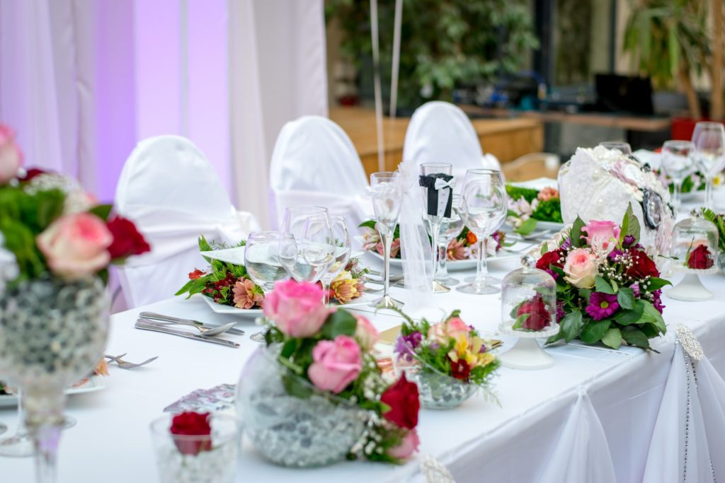 According To Inside Weddings The Second Largest Wedding Expense Is Catering This No Surprise Since One Of Gest Factors