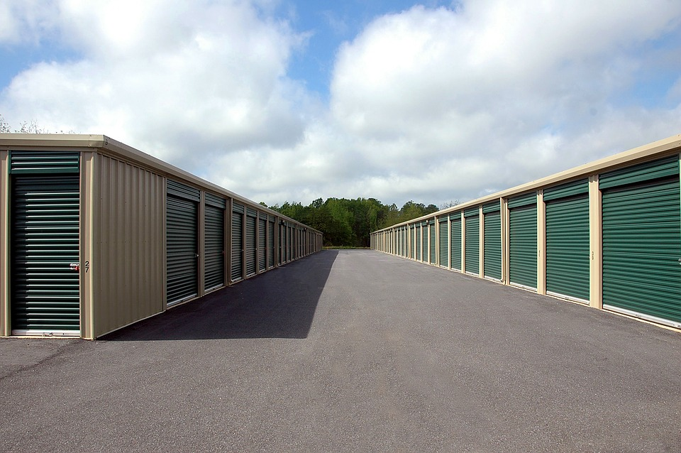 Steps to Finding the Perfect Self Storage